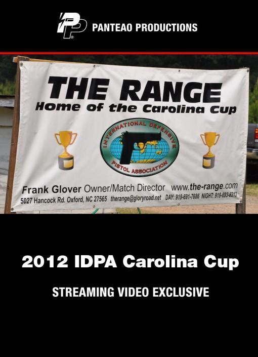 2012 Carolina Cup Cover