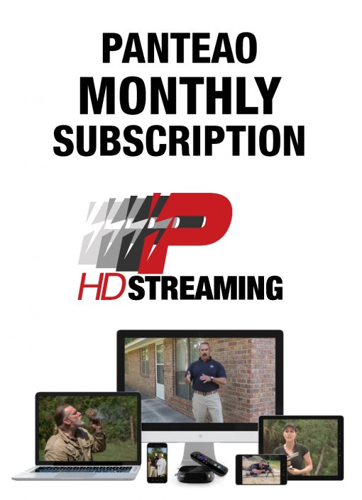 Monthly Subscription Banner