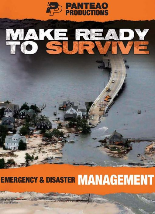 survival-emergency-disaster-management
