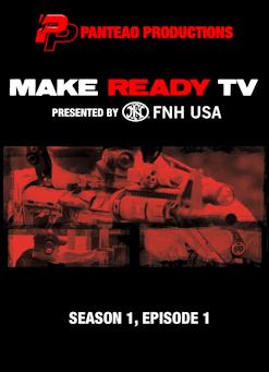 Make Ready Episode 1 Banner