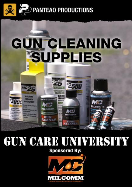 Gun Cleaning Supplies Cover sm2