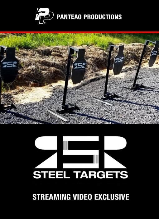 RSR Steel Targets