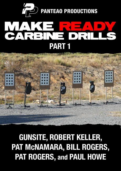 Carbine Drills 1