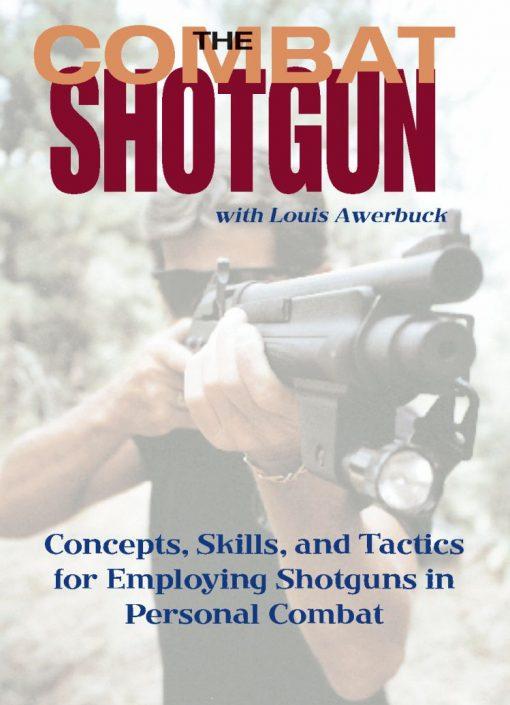 PP02 Combat Shotgun Cover