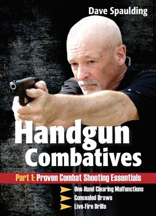 PP07 Handgun Combatives Part 1