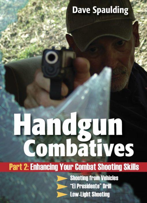 PP08 Handgun Combatives Part 2