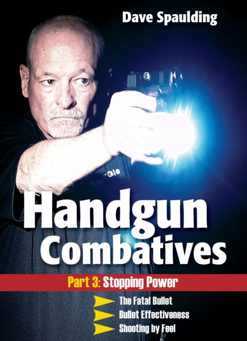 PP08 Handgun Combatives Part 3