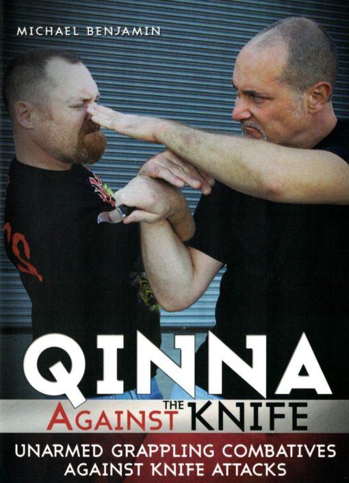 PP11 Michael Benjamin - Qinna Against The Knife