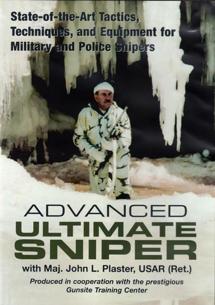 Advanced Ultimate Sniper